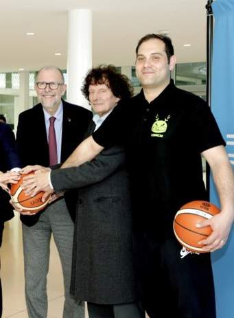 Gembo Basketball Academy
