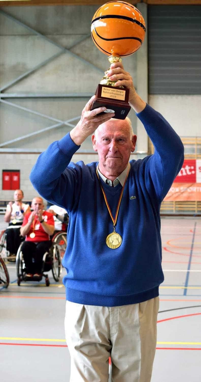 In memoriam Jos De Buck