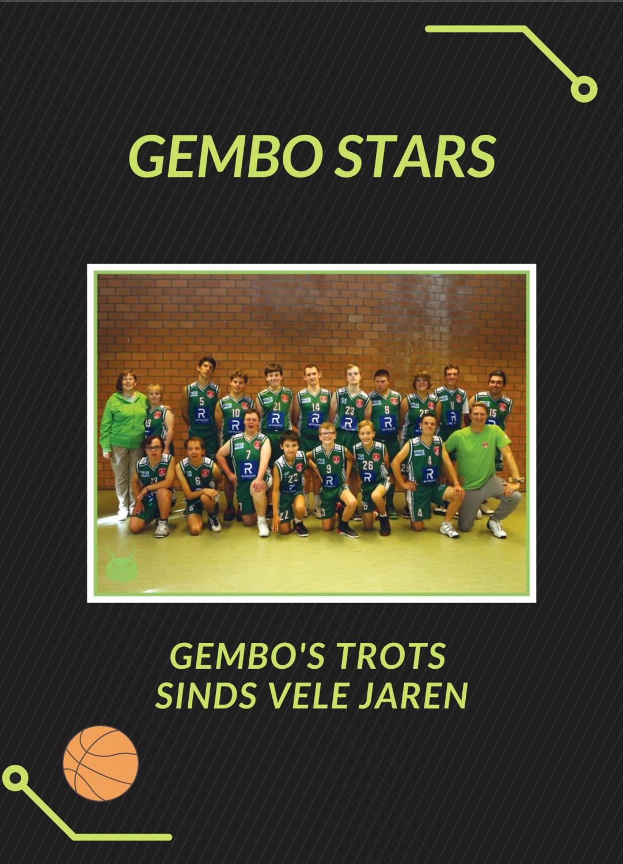 Gembo Plus 14