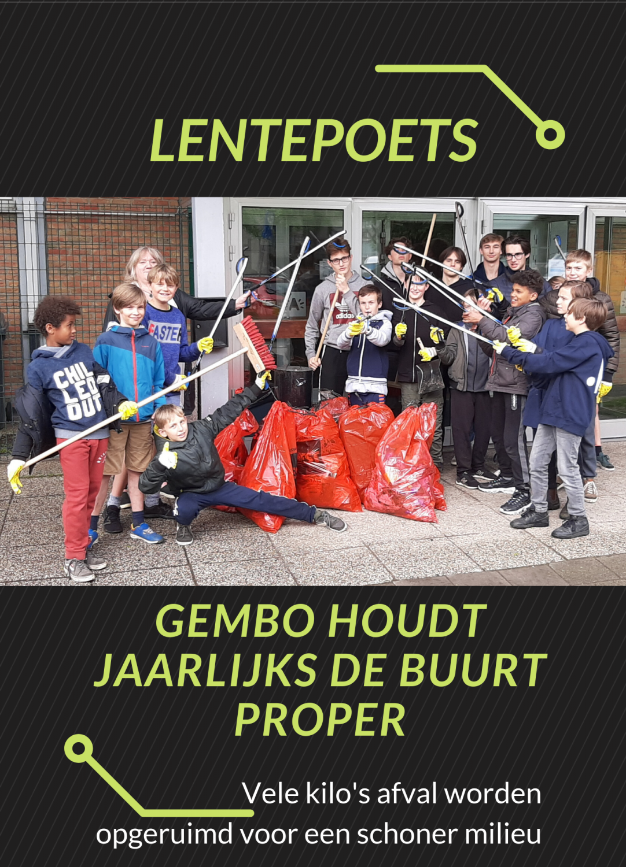 Gembo Plus 6