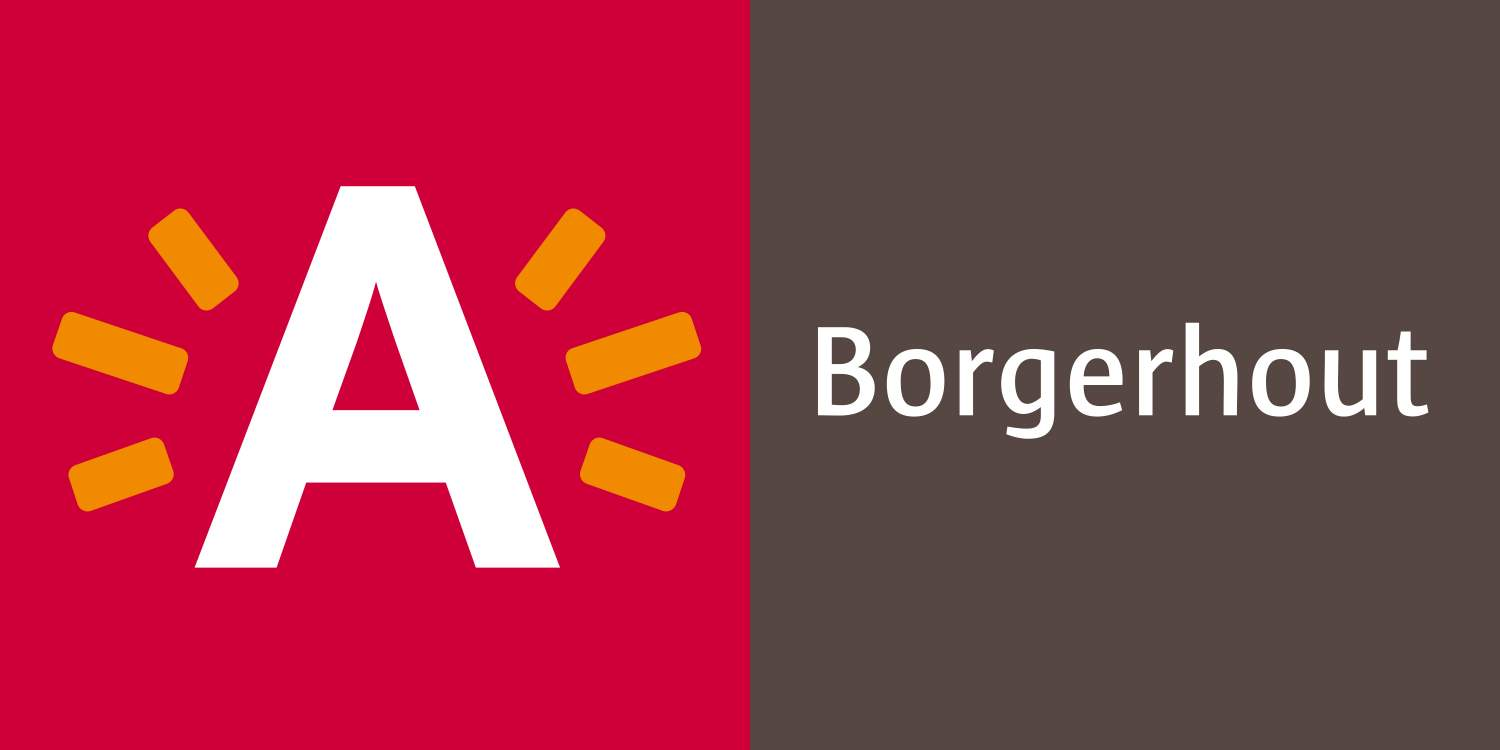 Stad Antwerpen - District Borgerhout
