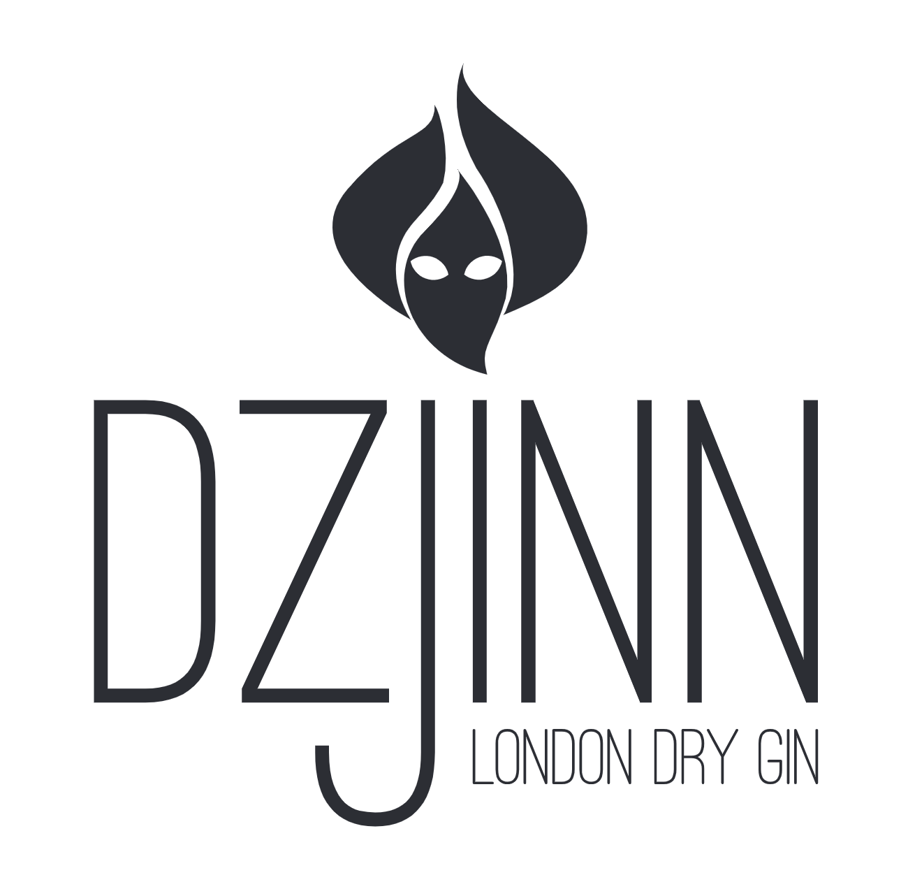 Dzjinn - London Dry Gin