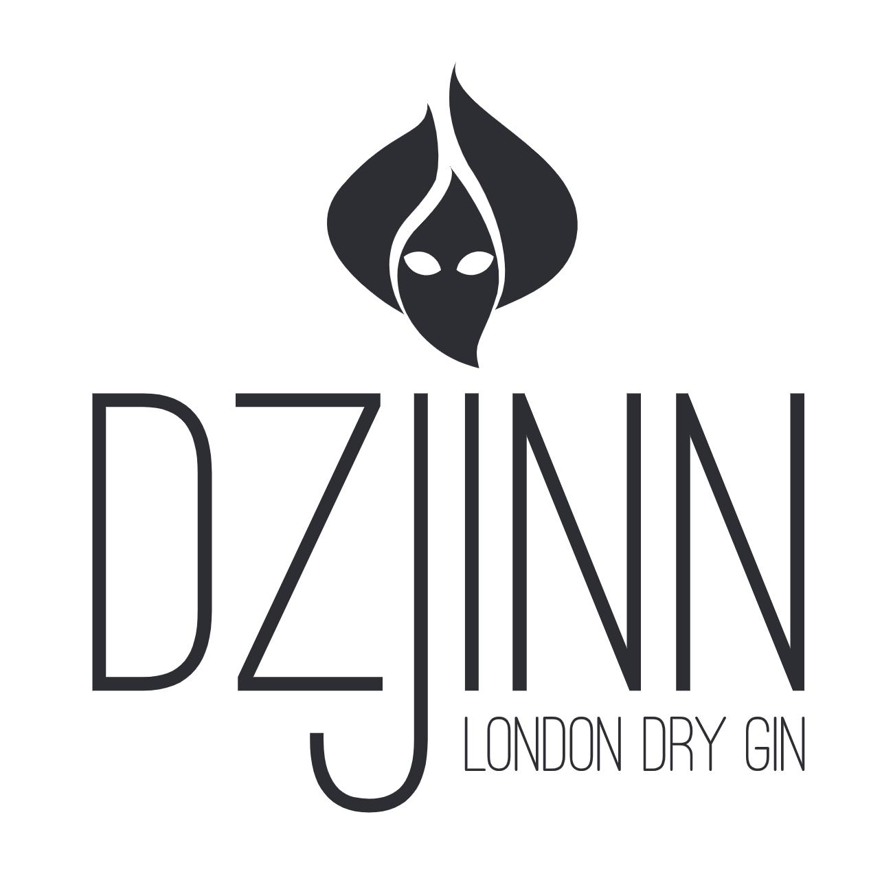 Dzjinn - London Dry Gin