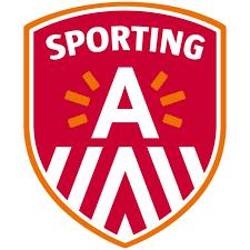 Sporting A - Antwerpen