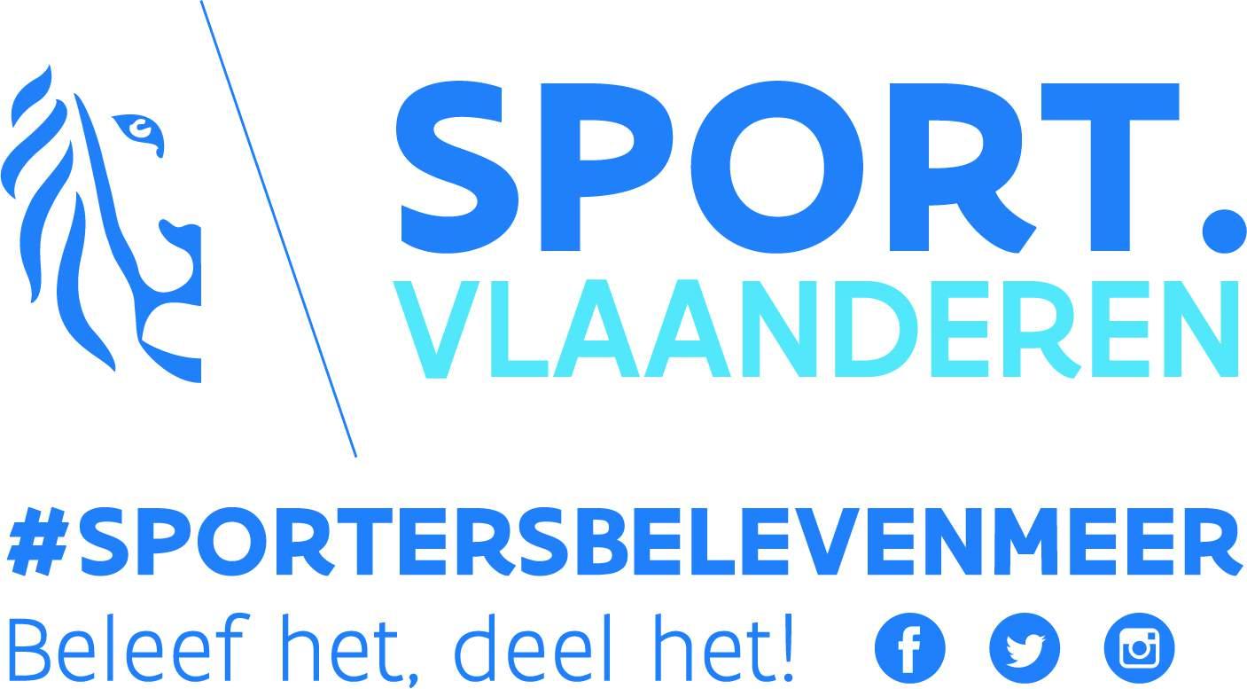 Vlaamse Overheid - Sport