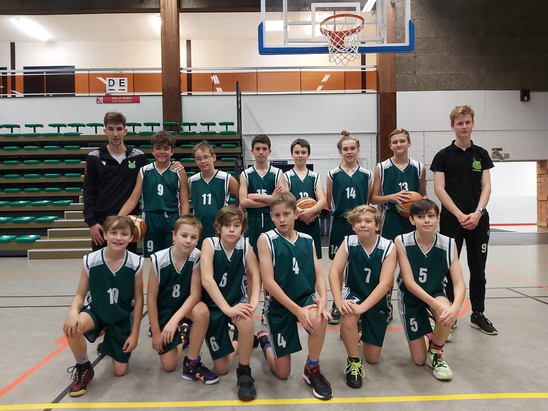 Team U14B