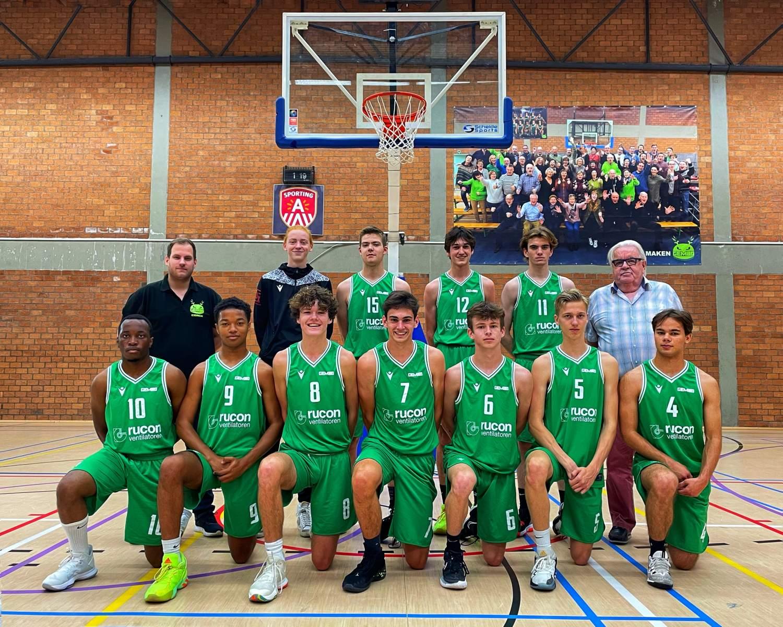 Team U18A