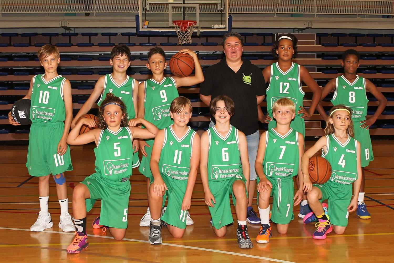 Team U12A