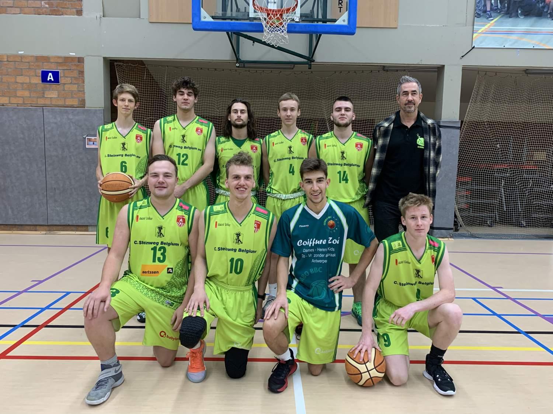 Team U21B