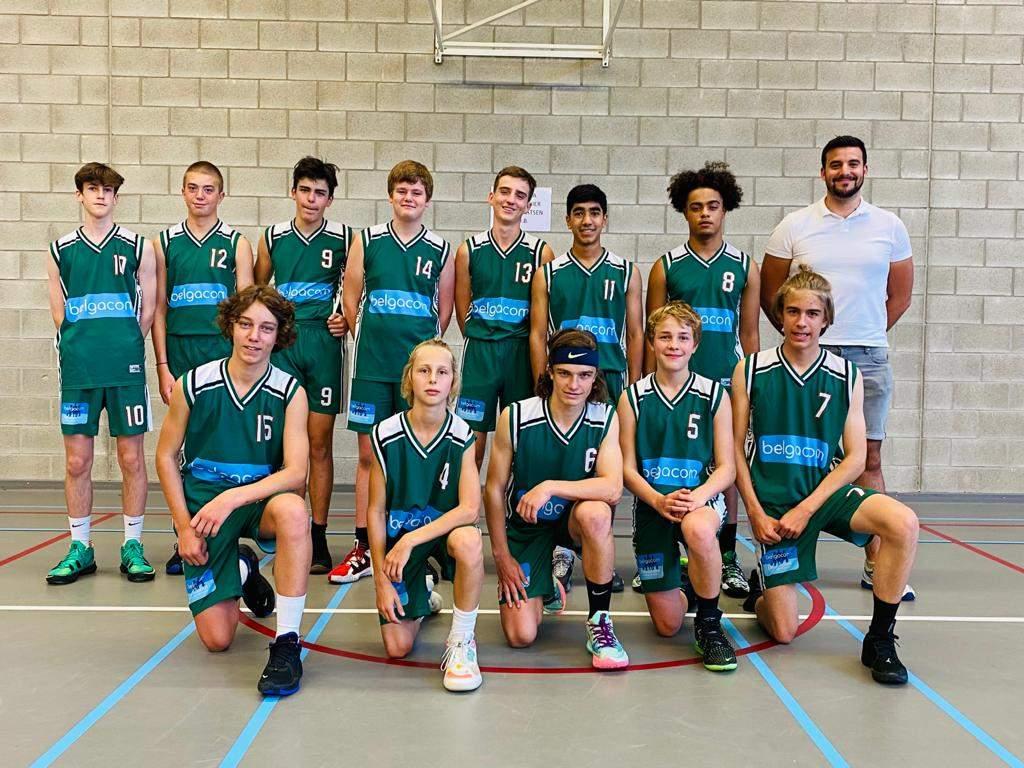 Team U16A