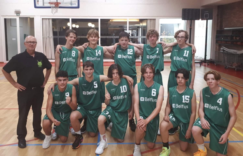 Team U16B